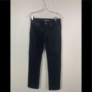 Ralph Lauren Corduroy Pants Size 4 Straight Skinny